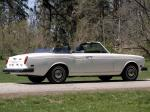 Bentley Corniche Convertible 1971 года (NA)