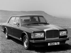 Bentley Eight '1984