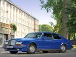 Bentley Turbo R Empress II Sports Saloon by Hooper 1988 года