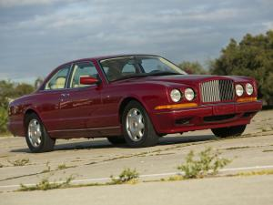 1991 Bentley Continental R