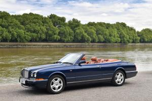 Bentley Azure 1995 года