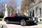 Bentley Azure Turbo 1996 года