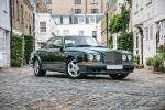 Bentley Continental T 1996 года