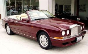 Bentley Azure 1999 года