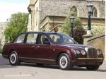 Bentley State Limousine 2002 года