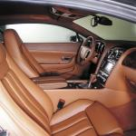 Bentley Continental GT 2003 года