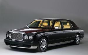 Bentley Arnage Limousine 2005 года