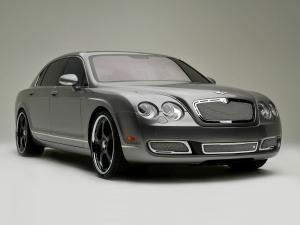 2005 Bentley Continental Flying Spur Oxford by STRUT