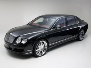2005 Bentley Continental Flying Spur by WALD