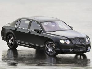 Bentley Continental Flying Spur by Mansory 2006 года