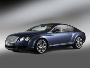 Bentley Continental GT Diamond Series 2006 года