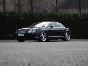 2006 Bentley Continental GT by Project Kahn