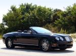 Bentley Continental GTC by Renntech 2006 года