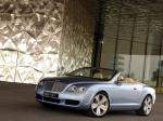 Bentley Continental GTC 2006 года