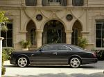 Bentley Brooklands 2007 года