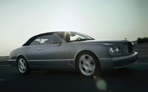 Bentley Azure T 2008 года (WW)
