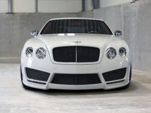 2008 Bentley Continental Flying Spur Speed by Mansory