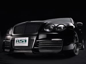 2008 Bentley Continental Flying Spur by ASI