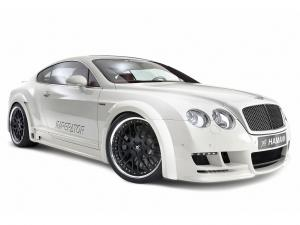 Bentley Continental GT Imperator by Hamann 2009 года