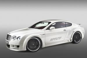 2009 Bentley Continental GT Speed Imperator by Hamann