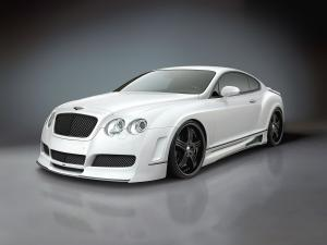 2009 Bentley Continental GT by Premier4509