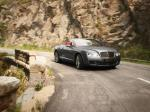 Bentley Continental GTC Speed 2009 года