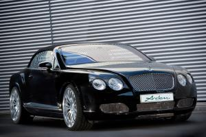 2009 Bentley Continental GTC by Arden