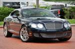 Bentley Continental GT Series 51 2010 года