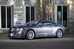 2010 Bentley Continental GT Speed Elegance Edition by Anderson Germany
