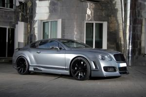 2010 Bentley Continental GT SuperSports Race Edition by Anderson Germany