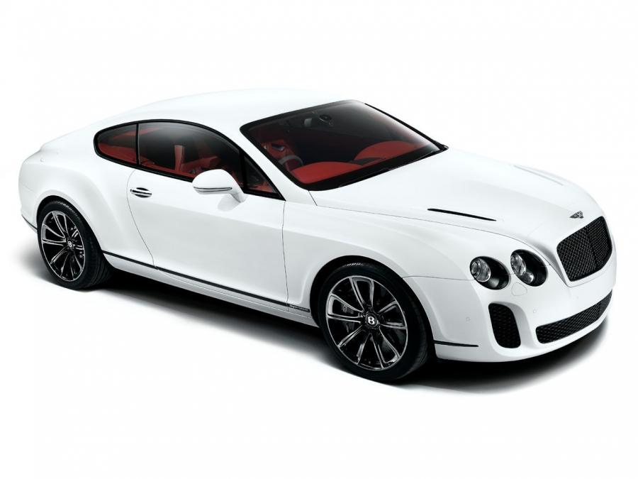 Bentley Continental SuperSports '2010