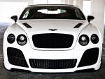 Bentley Continental GT Convertible by Prior Design 2011 года