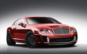 2011 Bentley Continental GT by Imperium