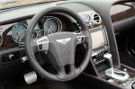 Bentley Continental GTC 2012 года