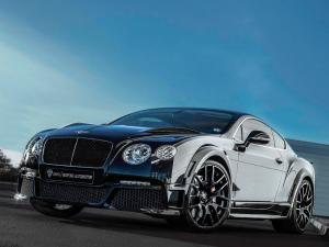 Bentley Continental GTVX by ONYX 2013 года