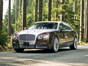 2014 Bentley Flying Spur by Mansory