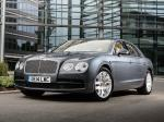 Bentley Flying Spur V8 2014 года