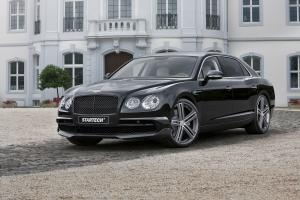 2015 Bentley Flying Spur by Startech