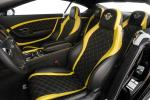 Bentley Continental GT Speed Breitling Jet Team Series by Mulliner 2015 года (NA)