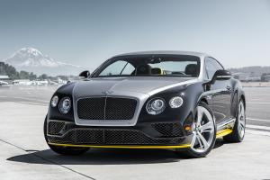 2015 Bentley Continental GT Speed Breitling Jet Team Series by Mulliner
