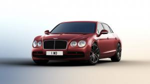2015 Bentley Flying Spur V8 Beluga