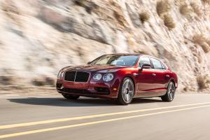 2016 Bentley Flying Spur V8 S