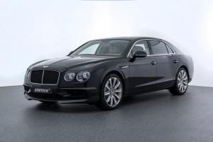 2017 Bentley Flying Spur V8 S by Startech