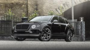 2018 Bentley Bentayga Diablo by Project Kahn
