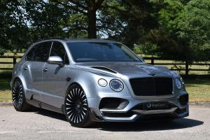 2018 Bentley Bentayga GTX 4x4 by ONYX Concept