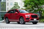 Bentley Bentayga V8 2018 года