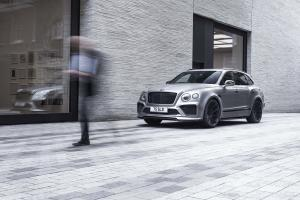 2018 Bentley Bentayga by Urban Automotive