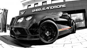 2018 Bentley Continental GT SuperSport by Wheelsandmore