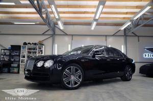 Bentley Flying Spur by Elite Motors