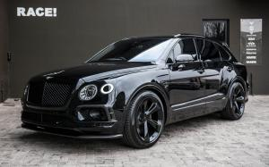 2018 Bentley Bentayga by RACE!